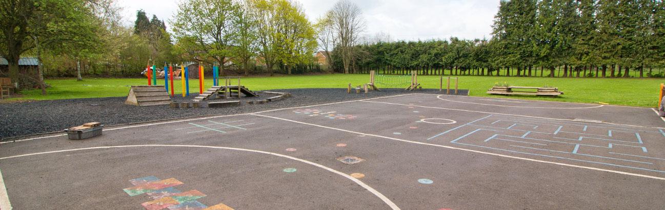 St Mary's School Bucknell